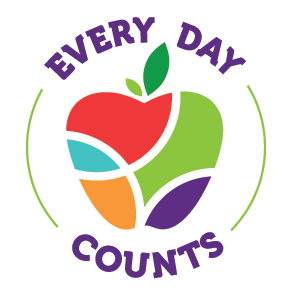 Every Day Counts [logo]
